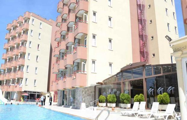 фото отеля Lara Hadrianus изображение №17