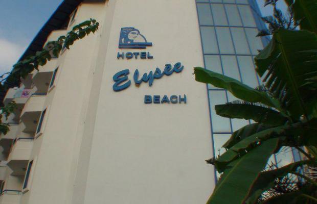 фотографии Elysee Beach изображение №8