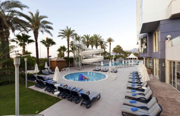 фотографии Porto Bello Hotel Resort & Spa изображение №4