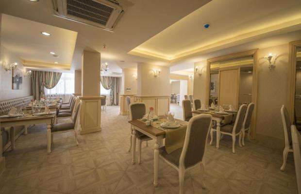 фотографии отеля Ramada Resort Lara изображение №35