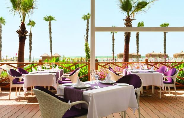 фото Ramada Resort Lara изображение №6
