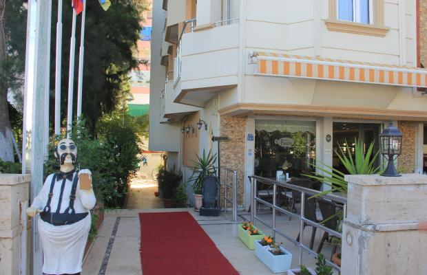 фото Nasa Flora Hotel изображение №2