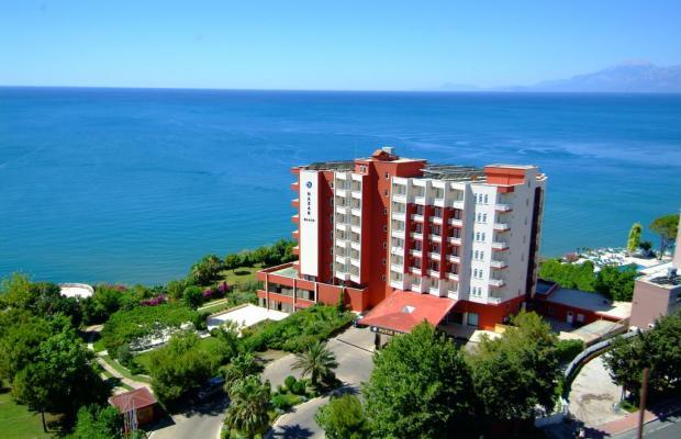 фото отеля Nazar Beach City & Resort Hotel изображение №17