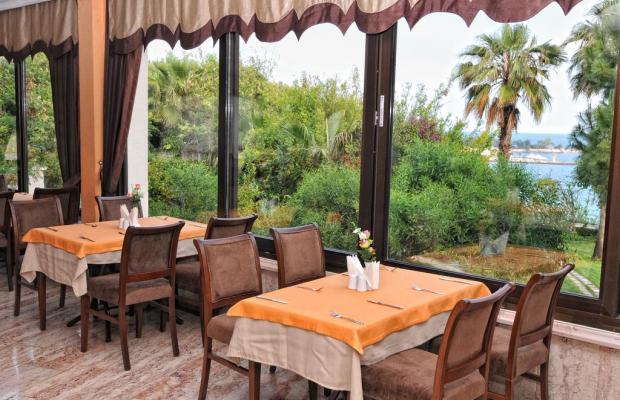 фото Nazar Beach City & Resort Hotel изображение №6