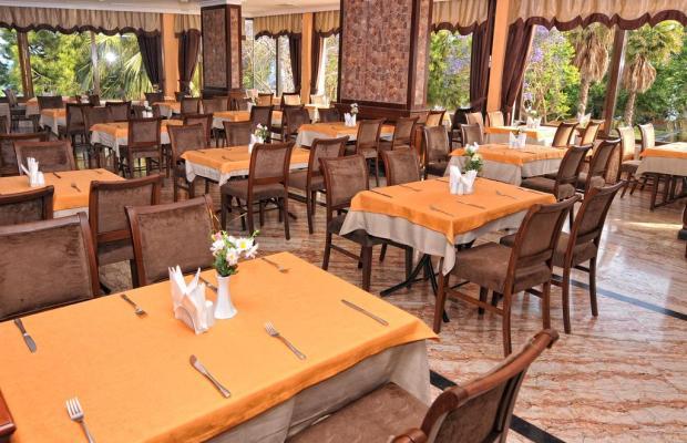 фотографии Nazar Beach City & Resort Hotel изображение №4