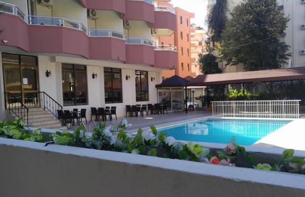 фото отеля Asem (ex. Ladin) изображение №13