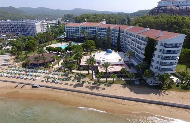 фотографии отеля Top Hotel изображение №19
