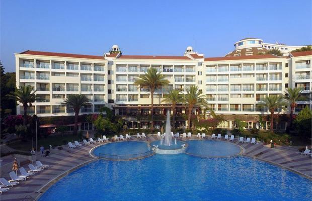 фото Top Hotel изображение №18