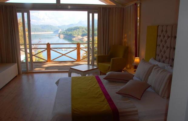 фото отеля Sakli Gol Evleri изображение №21