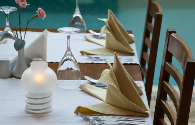 фото отеля Mediterra Art Hotel изображение №17
