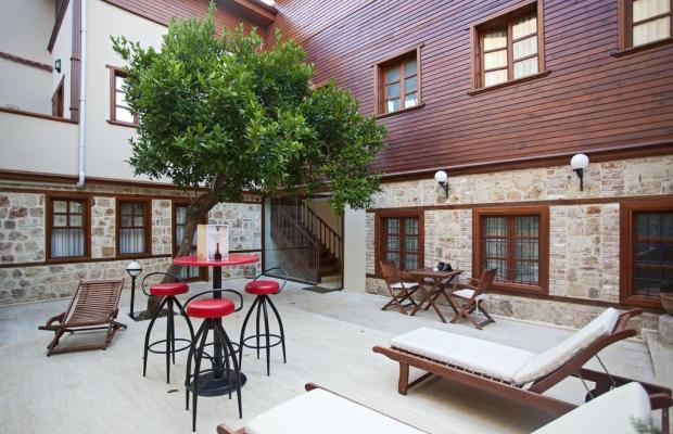 фото Mediterra Art Hotel изображение №14