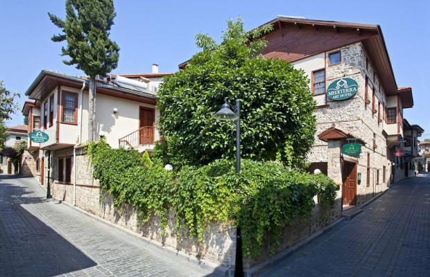 фотографии Mediterra Art Hotel изображение №8