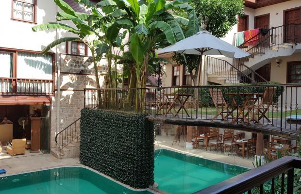 фото отеля Mediterra Art Hotel изображение №1