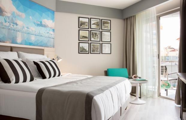 фотографии отеля Sunprime C-Lounge изображение №11