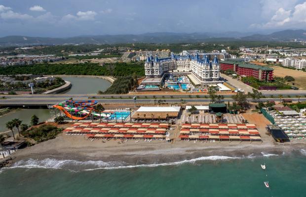 фотографии отеля Haydarpasha Palace изображение №7