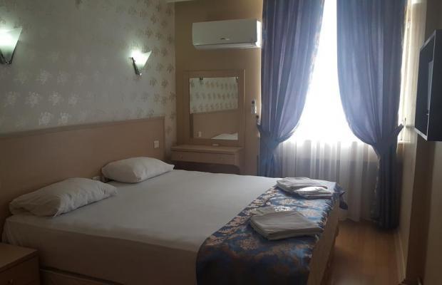 фотографии отеля Erdem Hotel изображение №27