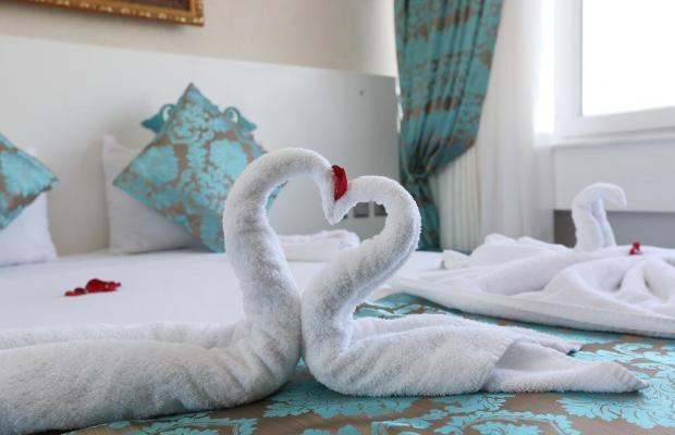 фотографии Erdem Hotel изображение №24