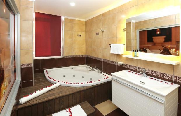 фотографии отеля Erdem Hotel изображение №19