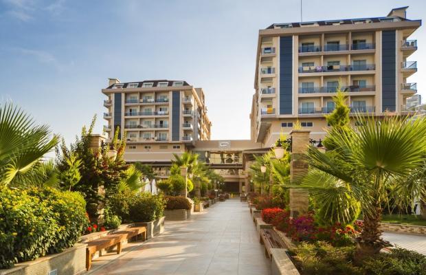 фото отеля Dizalya Palm Garden изображение №25