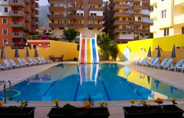 фото отеля Cips Suit изображение №1