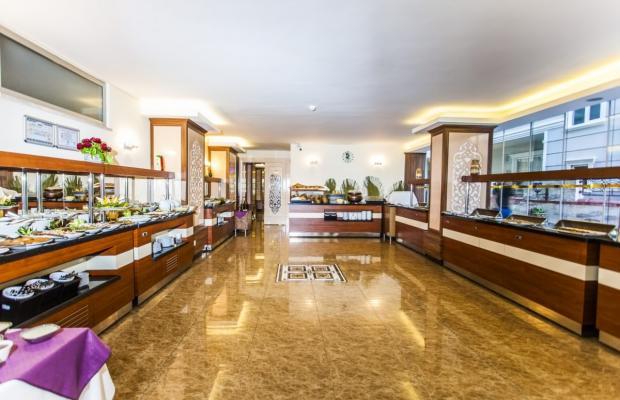 фотографии отеля Oba Time Hotel изображение №31