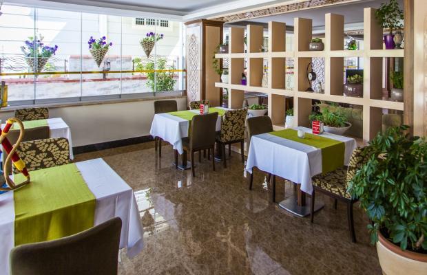 фотографии отеля Oba Time Hotel изображение №23