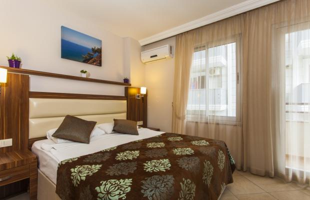 фотографии Oba Time Hotel изображение №16