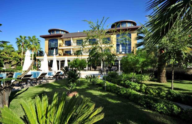 фотографии Harmony Park Villa Augusto изображение №48