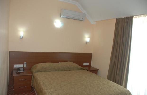 фото Pekcan Hotel изображение №22