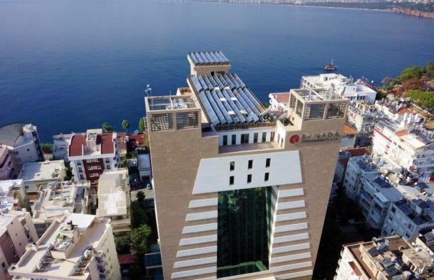 фото Ramada Plaza Antalya изображение №2