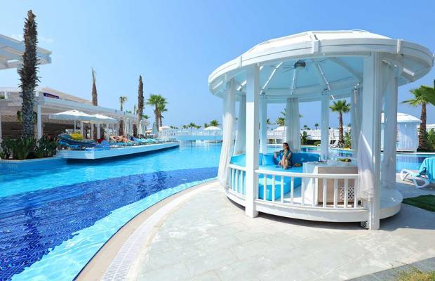 фотографии отеля Sueno Hotels Deluxe Belek изображение №3