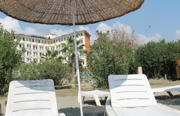 фотографии отеля Sun Fire Beach изображение №3