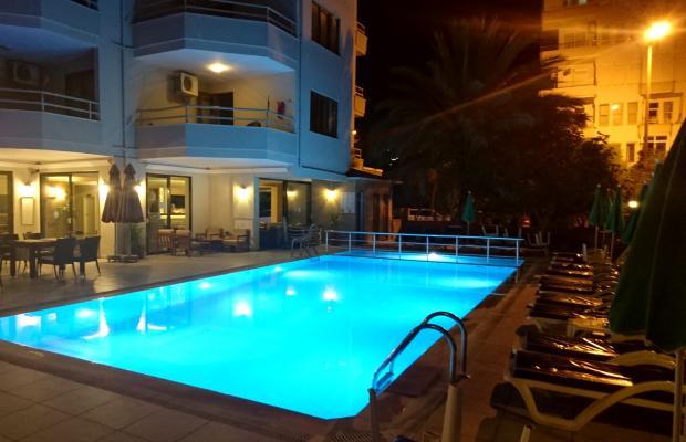 фото отеля Yeniacun изображение №21