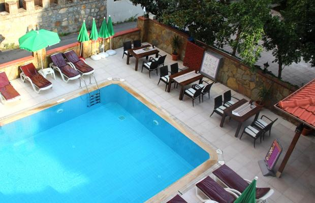 фото отеля Yeniacun изображение №17