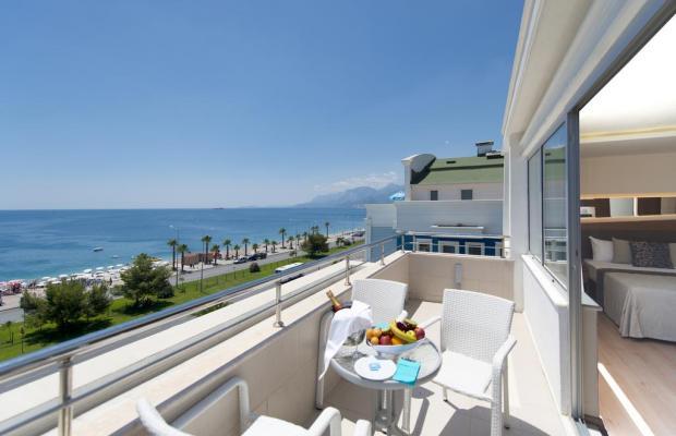 фотографии Sealife Family Resort Hotel (ex. Sea Life Resort Hotel & Spa) изображение №12