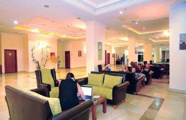фото отеля Hedef Rose Garden изображение №5