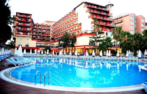 фото отеля Holiday Park Resort изображение №1