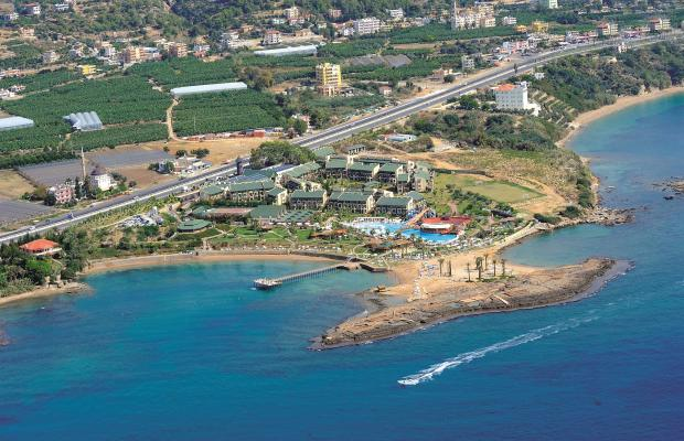 фото OZ Hotels Incekum Beach Resort (ex. Incekum Beach Resort) изображение №2