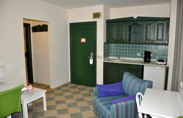 фотографии отеля Smartline Sunpark Aramis изображение №43