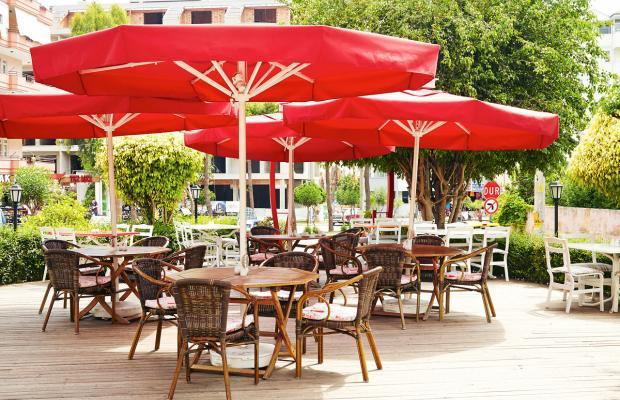 фотографии отеля Smartline Sunpark Aramis изображение №3