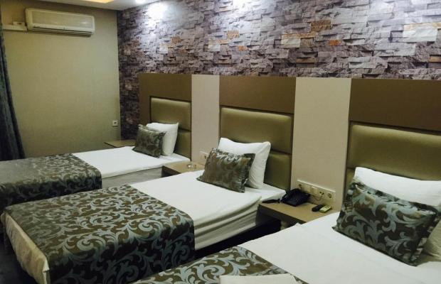 фотографии Grand Kayalar Hotel изображение №8