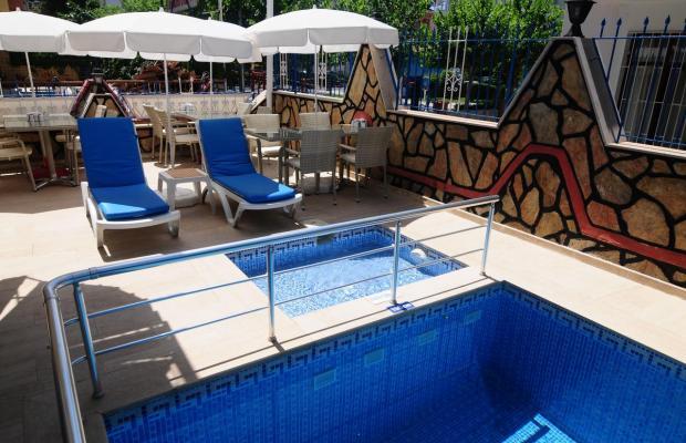 фото отеля Hildegard изображение №33