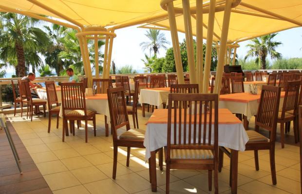 фото отеля TT Hotels Pegasos Royal (ex. Suntopia Pegasos Royal) изображение №5