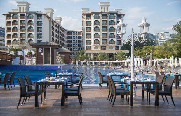 фото отеля Quattro Beach Spa & Resort изображение №53