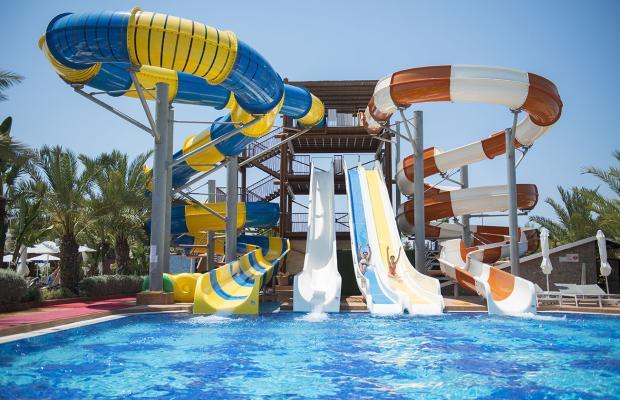фото отеля Quattro Beach Spa & Resort изображение №29