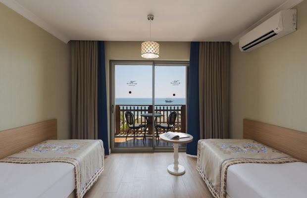 фотографии Quattro Beach Spa & Resort изображение №28