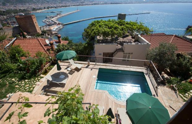 фото отеля Villa Turka изображение №1