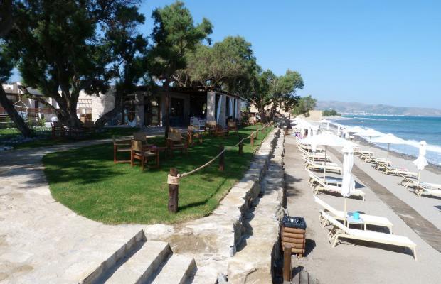 фото Azure Beach Villas изображение №54