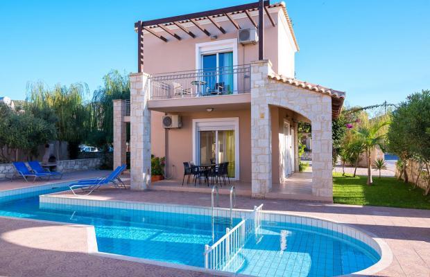 фото отеля Azure Beach Villas изображение №1