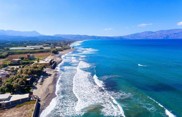 фото Azure Beach Villas изображение №26
